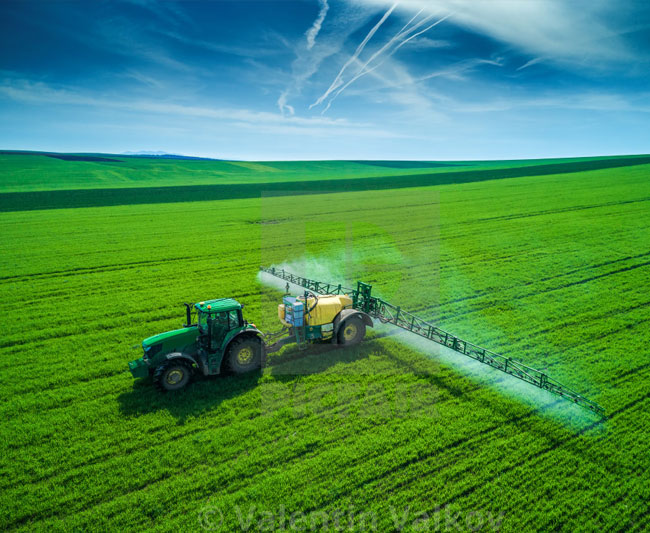 Agricultural properties & land